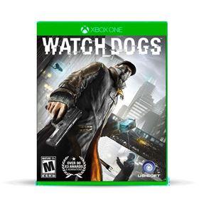 Imagen de Watch Dogs (Usado) Xbox One