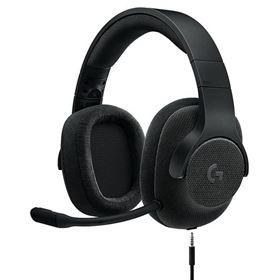 Imagen de Auriculares Logitech G433 7.1 Surround Gaming Negro