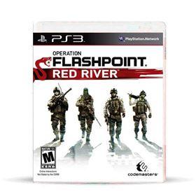 Imagen de Operation Flashpoint Red River (Usado) PS3