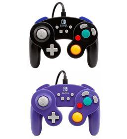 Imagen de Joystick para Nintendo Switch estilo Gamecube, Power A