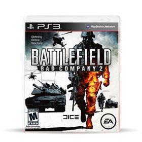 Imagen de Battlefield Bad Company 2 (Usado) PS3