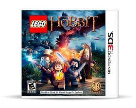 Imagen de Lego The Hobbit (Usado) 3DS
