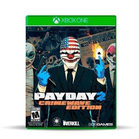 Imagen de Payday 2 Crimewave Edition (Usado) Xbox One