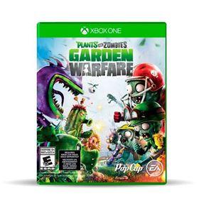 Imagen de Plants Vs. Zombies Garden Warfare (Usado) Xbox One