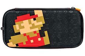 Imagen de Estuche para Nintendo Switch Mario Retro Edition