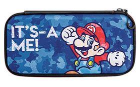 Imagen de Estuche para Nintendo Switch Mario Camuflado