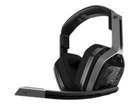 Imagen de Auriculares Inalambricos Logitech Astro A20 Xbox One y PC