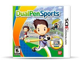 Imagen de DualPen Sports (Nuevo) 3DS