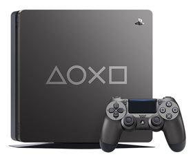 Imagen de Playstation 4 Slim 1TB Days Of Play