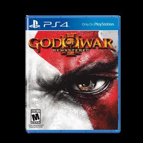 Imagen de God of War 3 Remastered (Nuevo)