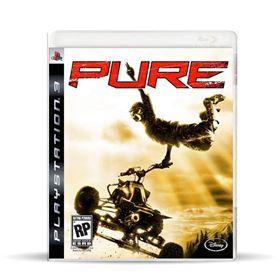 Imagen de Pure (Usado) PS3