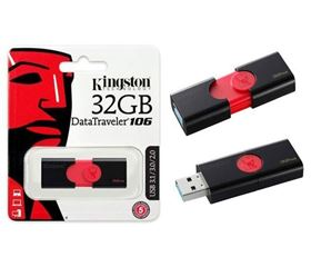 Imagen de Kingston DataTraveler 106 32GB