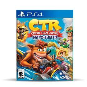 Imagen de Crash Team Racing Nitro Fueled (Nuevo) PS4
