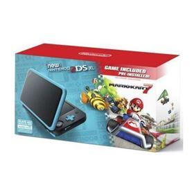 Imagen de New Nintendo 2DS XL + Mario Kart 7