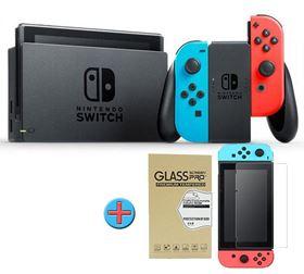 Imagen de Nintendo Switch Neon Refurbished
