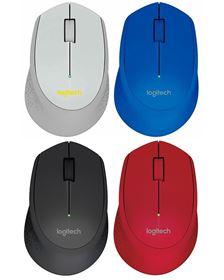 Imagen de Mouse Inalambrico Logitech M280