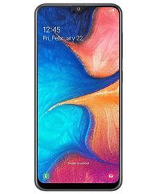 Imagen de Samsung Galaxy A20 2019 (Antel)