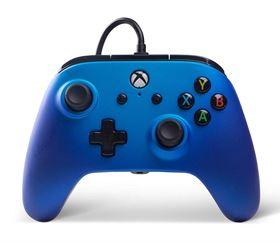 Imagen de Joystick Power A para Xbox One Azul