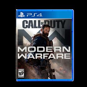Imagen de Call of Duty Modern Warfare (Nuevo) PS4