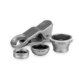 Imagen de Kit Universal de lentes para celular Argom