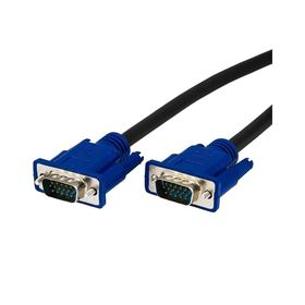 Imagen de Cable VGA Monitor M/M 1.8 M Argom