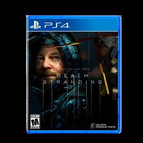 Imagen de Death Stranding (Nuevo) PS4