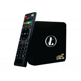 Imagen de Android TV BOX Ledstar LAT-T96M 16GB 4K