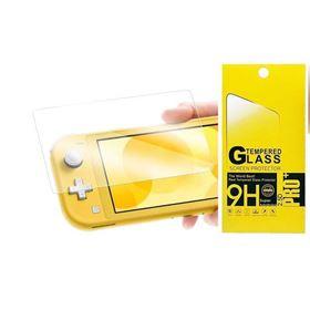 Imagen de Vidrio Templado para Nintendo Switch Lite