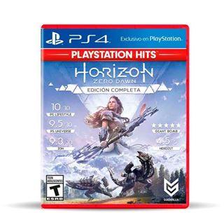 Imagen de Horizon Zero Dawn Edicion Completa (Nuevo) PS4