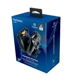 Imagen de Cargador Dual Power A Joystick PS4