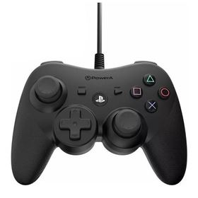 Imagen de Joystick Power A Wired Cableado PS3
