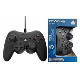 Imagen de Joystick Power A Wired Cableado PS3