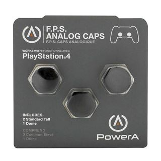 Imagen de Análogos F.P.S. Power A PS4
