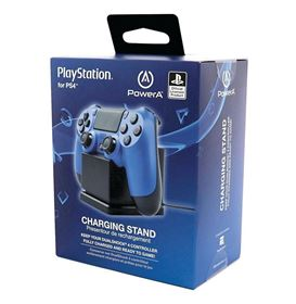 Imagen de Cargador Power A Stand Joystick PS4