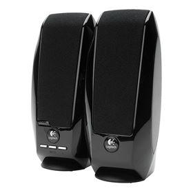 Imagen de Parlantes Logitech S150 Digital USB para PC