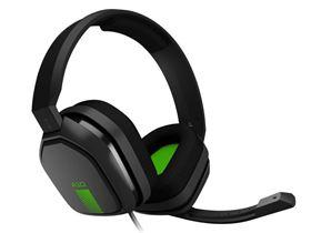 Imagen de Auriculares Logitech Astro A10 Xbox One