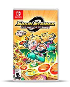 Imagen de Sushi Strikers (Nuevo) Switch