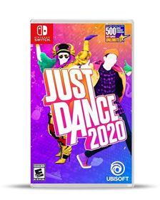 Imagen de Just Dance 2020 (Nuevo) Switch