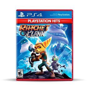Imagen de Ratchet & Clank Hits (Nuevo) PS4