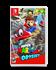 Imagen de Nintendo Switch Neon  Mario + Luigi`s + Vidrio