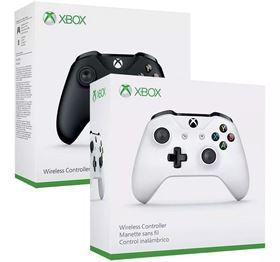 Imagen de Joystick Control Xbox One, One S y One X Inalambrico