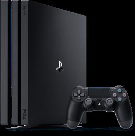 Imagen de PlayStation 4 Pro 1TB