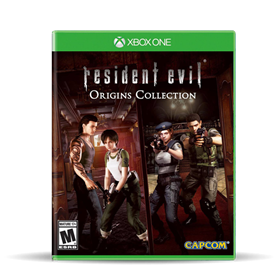 Imagen de Resident Evil Origins Collection (Usado) Xbox One
