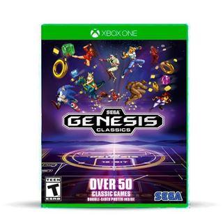 Imagen de Sega Genesis Classics (Usado) Xbox One