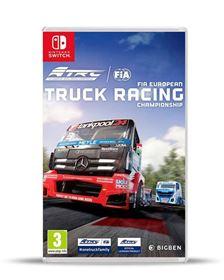 Imagen de Truck Racing (Usado) Switch