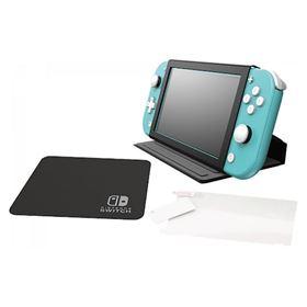 Imagen de Kit de Proteccion (Estuche) Play and Protect Nintendo Switch Lite
