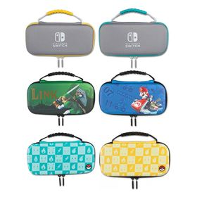 Imagen de Kit de Protección Estuche Nintendo Switch Lite