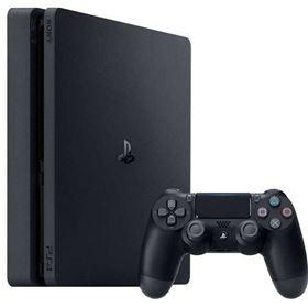 Imagen de PlayStation 4 Slim 1TB sin juegos