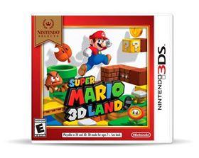 Imagen de Super Mario 3D Land (Usado) 3DS