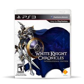 Imagen de White Knight Chronicles International Edition (Usado) PS3